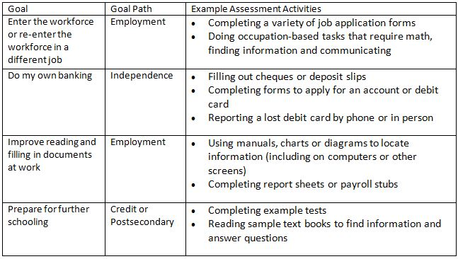 Methods Of Assessing  Literacy Basics
